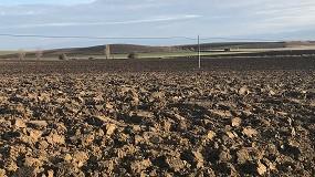 Foto de ASAJA critica que el MAPA anunciara la estimación de subida de la renta agraria