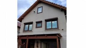 Foto de Ecowindow lanza sus ventanas de PVC Termopanel