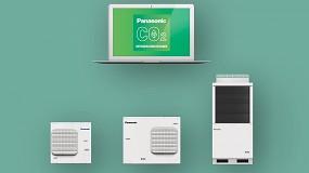 Foto de Panasonic amplía su gama de unidades de condensación de CO₂