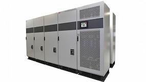 Foto de Unidades de almacenamiento inteligente eficientes