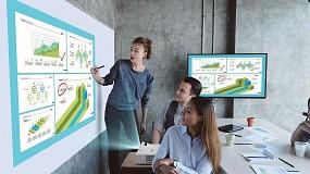 Foto de Panasonic amplía su gama de soluciones colaborativas para empresas