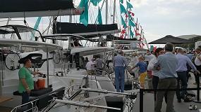 Foto de La náutica apuesta por los salones náuticos presenciales