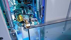 Foto de Glaston servirá tres líneas de vidrio aislante a un importante fabricante de vidrio chino