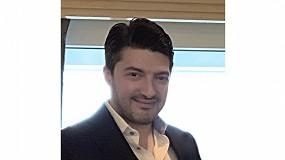 Foto de Benjamin Danon, nuevo CEO de Dantex Group