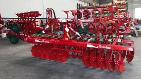 Foto de Las exportaciones de maquinaria agropecuaria evitan la caída generalizada de otros sectores