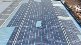 Foto de Conoce FixMag, el sistema de fijación exclusivo de MASPV Energy que no perfora los tejados