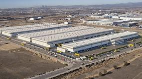 Foto de Prologis completa la adquisición de una cartera de 473.000 metros cuadrados en España