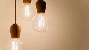 Foto de Despesa média com eletricidade deverá baixar 13,5% em 2021