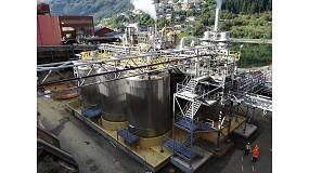 Foto de Metso Outotec obtiene un pedido de 100 millones de euros para una nueva planta de zinc en Rusia