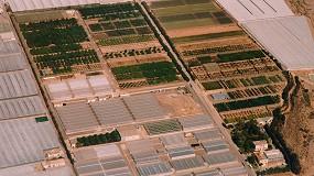 Foto de El centro de Las Palmerillas acoge el nuevo proyecto fotovoltaico de Cajamar