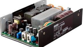 Foto de Fuentes de alimentación AC-DC de 650 W para aplicaciones industriales y sanitarias