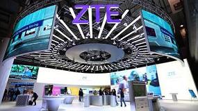 Foto de ZTE y China Unicom logran reducir hasta un 20% el consumo de energía de los dispositivos 5G