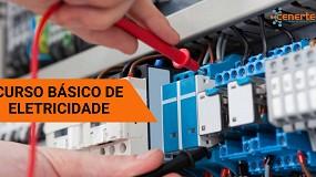 Foto de Cenertec promove curso básico de eletricidade