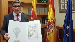 Foto de El proyecto ELY4OFF, de la Fundación Hidrógeno Aragón, gana el 'National Energy Globe Award Spain'