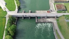 Foto de Projeto FIThydro: rumo a uma produção hidroelétrica mais sustentável