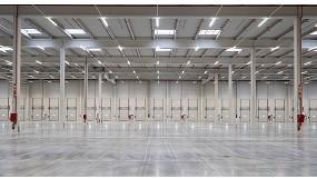Foto de La monitorización en tiempo real y la simulación mejoran la gestión inteligente y la eficiencia de los edificios industriales