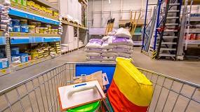 Foto de Los españoles son los únicos europeos con problemas para acceder a productos de mantenimiento del hogar