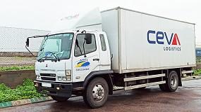 Foto de CEVA Logistics acelera su expansión en África con la adquisición del Grupo ASTI en Marruecos