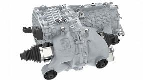 Foto de Porsche imprime en 3D una carcasa completa para sus motores eléctricos