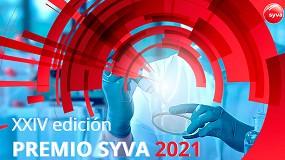 Foto de Convocado el Premio Syva para reconocer a la mejor tesis doctoral en sanidad animal
