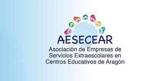 Foto de AESECEAR reclama al Gobierno de Aragón medidas de apoyo para hacer frente a la COVID-19