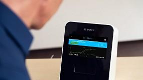 Foto de CES 2021: Bosch aposta na IA e na conectividade para a proteção das pessoas e do ambiente