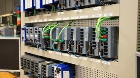 Foto de Volkswagen Navarra y Siemens crean un laboratorio pionero de conectividad digital