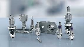 Foto de Mecanizado fiable de carcasas pequeñas para motores eléctricos de magnesio y aluminio