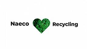 Foto de Naeco presenta 'Naeco Loves You', una iniciativa que surge con el objetivo de promover la Sostenibilidad