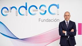 Foto de Javier Blanco Fernández é o novo Diretor-Geral da Fundação Endesa