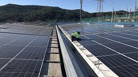 Foto de Fuchs obtém certificado de energia verde da Globeenergy