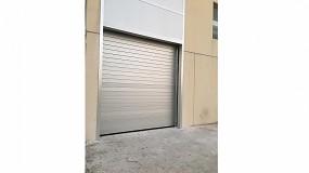 Foto de Coperpal y las ventajas de su puerta enrollable