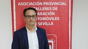 Foto de La Asociación Provincial de Talleres de Reparación de Automóviles de Sevilla se une a CETRAA