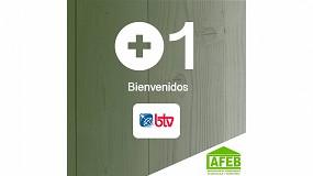 Foto de BTV se incorpora a AFEB como nuevo asociado