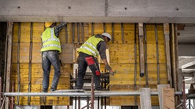 Foto de OSHA publica un documento sobre la gestión de los trastornos musculoesqueléticos en la construcción