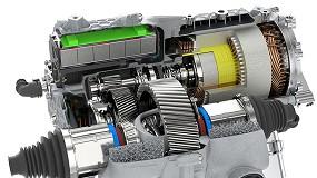 Foto de Porsche imprime em 3D uma carcaça completa para os seus motores elétricos