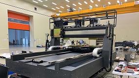 Foto de VAD Instrument escolhe leitores óticos UHV da Renishaw para as suas plataformas de movimento