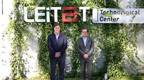 Foto de Alianza entre Seidor y Leitat para apoyar la transformación digital de las empresas