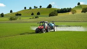 Foto de Las matriculaciones de tractores nuevos en Italia caen un 3,4%