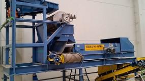 Foto de Las completas soluciones de Regulator-Cetrisa para la valorización de residuos