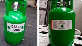Foto de España, el mayor importador de gases refrigerantes ilegales en Europa