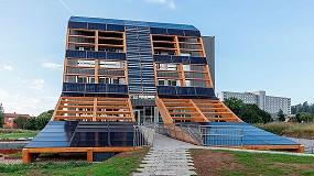 Foto de Asturias alberga el primer edificio de oficinas Net Zero