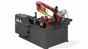 Foto de FAT 330 rediseña su modelo de sierra automática AFE CNC
