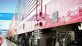 Foto de Dachser organiza su primer tren completo de China a Europa