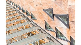 Foto de Comissão Europeia lança a 'nova Bauhaus' para promover a arquitetura e a sustentabilidade