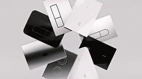 Foto de Nuevas placas pulsadoras con tecnología Non Touch de Ideal Standard: seguras, sostenibles y autoeficientes
