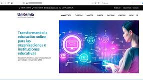 """Foto de CEEES y Unikemia """"revolucionan la oferta de conocimientos y habilidades para el sector de estaciones de servicio en España"""""""