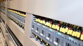 Foto de A automação para o controlo das estações de tratamento de águas