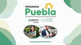 Foto de Abierto el plazo de inscripción del Programa Puebla impulsado por Corteva y ALAS