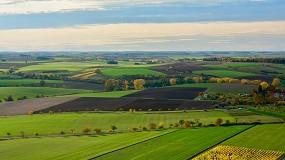 Foto de Parlamento Europeu publica dossier especial sobre o Brexit para o setor agrícola